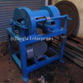 Tyre Block Cutting Machine (SE-TBCM)