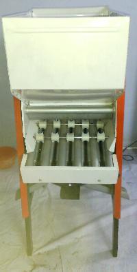 Cashew Kernel Grader