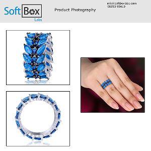 Jewellery Photography Service