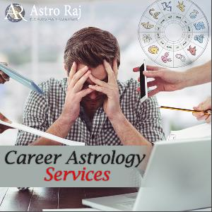 Career Astrology Service