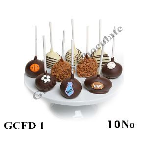 Fathers day Choco pops