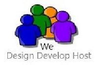 Website Designing And Hosting Services