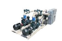 Pump Automation System