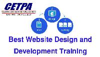 Web Designing Training Services