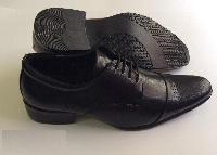 Mens Pure Leather Shoes