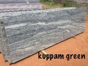 Kuppam Green Granite Slabs