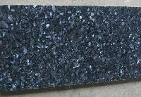 Pearl Blue Granite Slabs