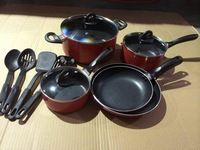Used Kitchenware