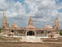 Stone Temple Construction Services