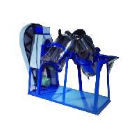 High Speed Plastic Mixing Machine