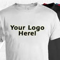 Customized T-shirts Printing Services