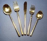 Brass Cutlery Sets
