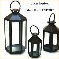Iron Lanterns 2