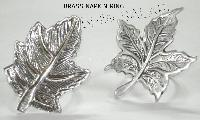 Metal Napkin Rings 23