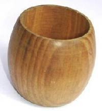 Wooden Napkin Rings 16