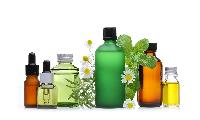 Organic Essential Oils And Extracts