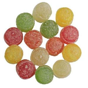 Popping Candies