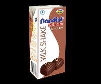 Milk Shake - Chocolate, Mango, Vanilla