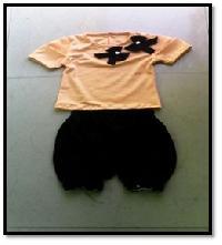 Cloths of kids Frocks