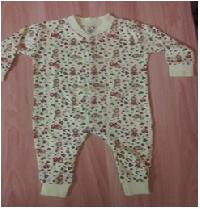 Kids Sleep Suit