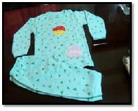 Sleep suit for babies