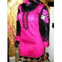 Dark Pink Salwar Suits