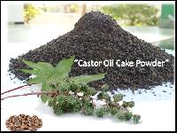 Castor Oil Cake And De Oil Cake