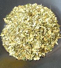 Organic Green Tea Leaf (Moga-Cha)