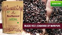 Aromatic Black Rice - Chak Hao