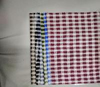 44 Inches Cotton Shirting Fabric