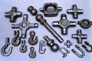 Forging Spare Parts