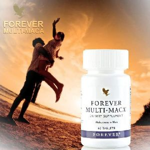 Forever Multi-maca Dietary Supplement