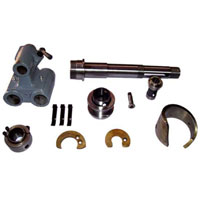 Traub Machine Parts