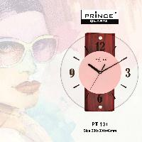 Deluxe Wall Clocks
