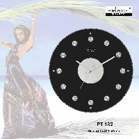 Diamond Wall Clocks