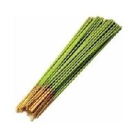 green apple incense stick