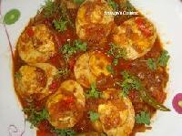 Egg Curry Spice