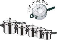 Pressure Cooker Outer Lid