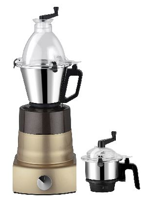 Rico Mixer Grinder, 800watts Motor , Can Grind Stones In Powder