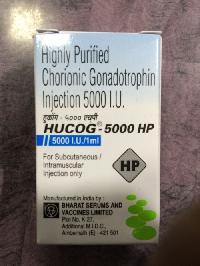 Hucog-5000 HP Injection