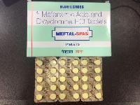 Meftal-SPAS Tablets