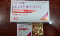 Zocon-100 DT Tablets