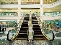 Escalator Installation Services