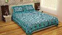 Single Bed Cotton Bedsheet