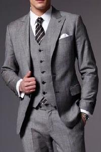 Mens Three Piece Wedding Suits