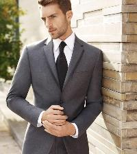 Mens Two Piece Wedding Suits