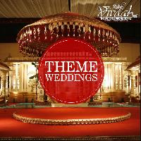 Theme Weddings