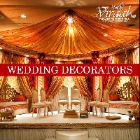 Wedding Decorators