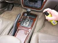 Car Dashboard Cleaner