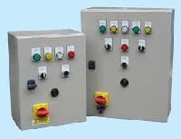 Electrical Control Panels Service
